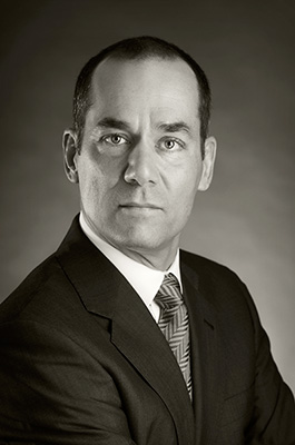 BC Lawyer Chris Churchill